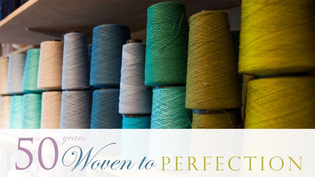 nantucket looms shop history