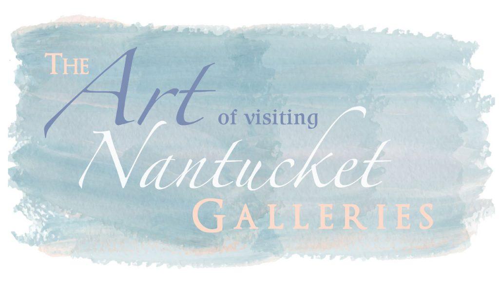 galleries on nantucket
