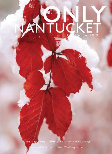 Only Nantucket fall Winter 2019