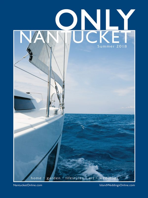 Nantucket Island ONLY Publication 2018
