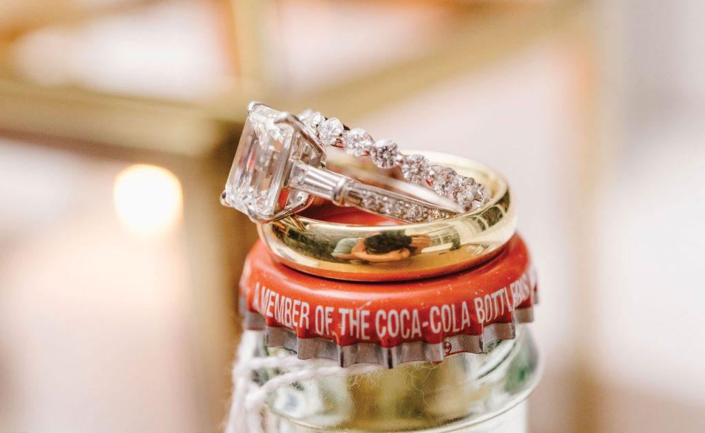 nantucket wedding rings