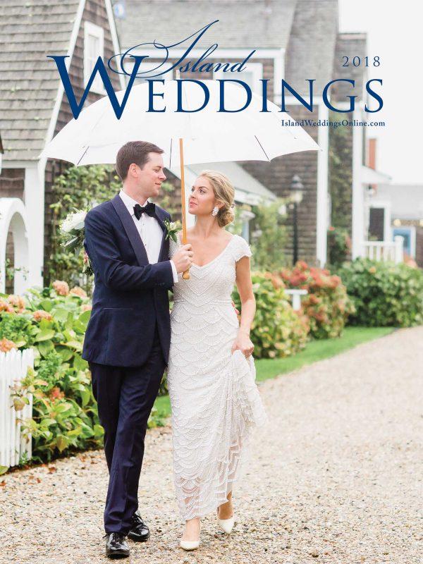 Island Wedding 2018 Fall