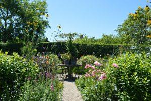 Jenne Atherton Garden Tour
