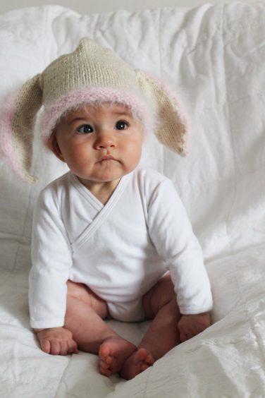 Nantucket Bunny Hat