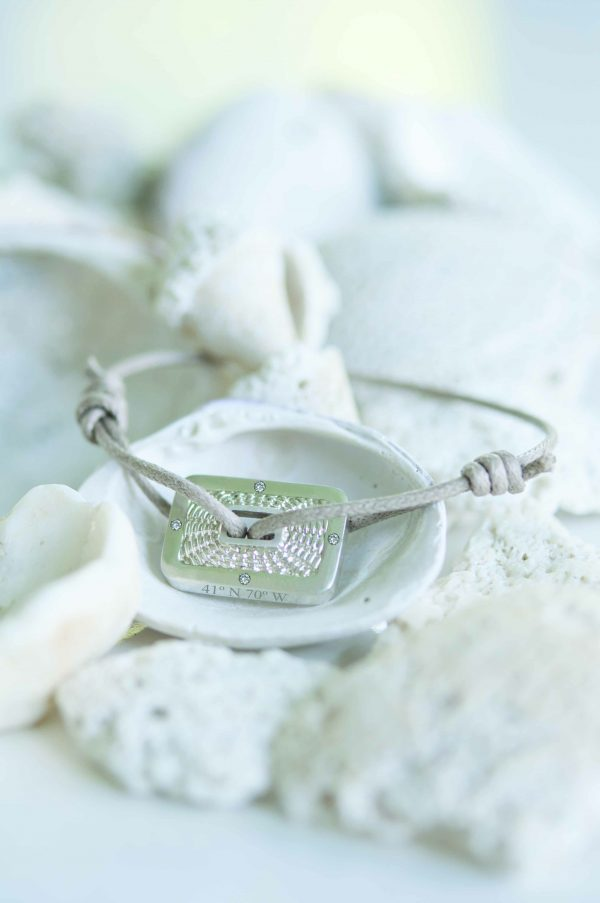 Nantucket Diamond Bracelet