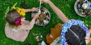 Gardens & Fairy Festival