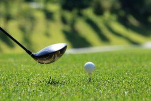 Nantucket Golf Tournament