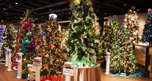 Nantucket Sea Festival of Trees