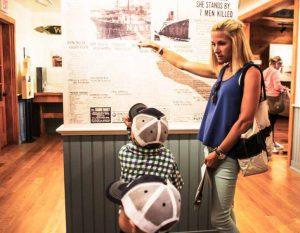 Nantucket Shipwreck and Lifesaving Museum