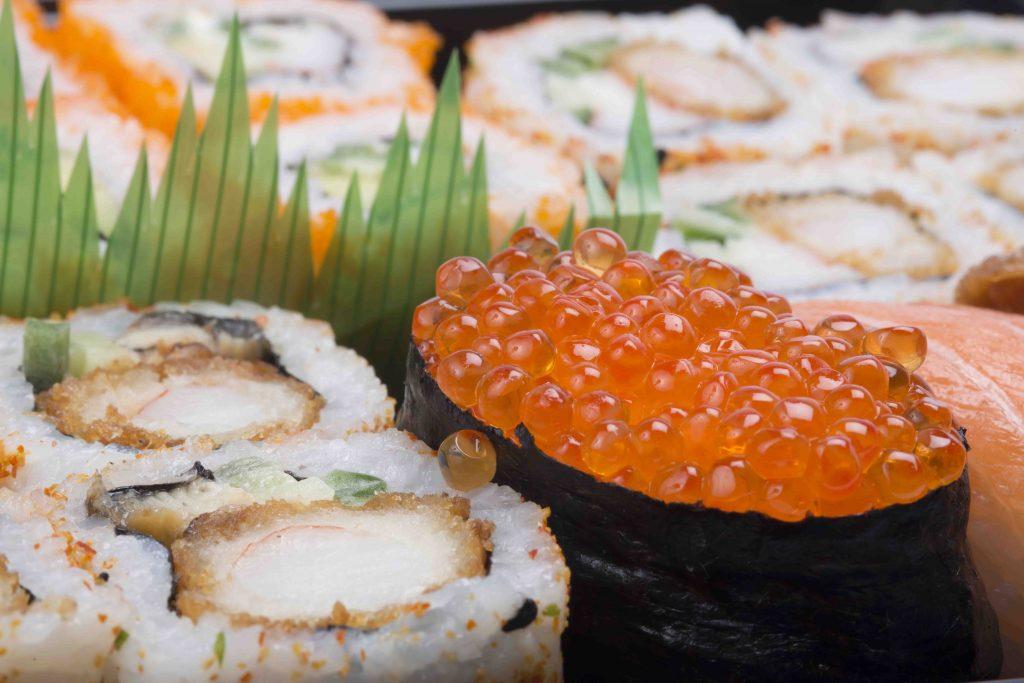 Nantucket Sushi