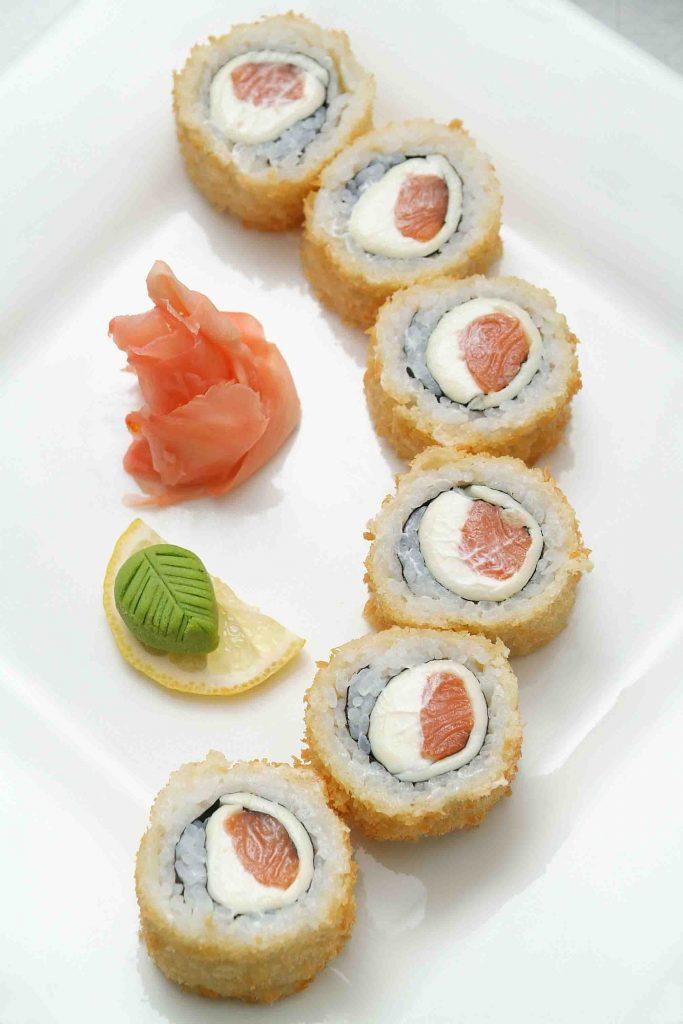 Nantucket buzz sushi