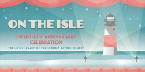 On the Isle's 20th Anniversary Gala Evening