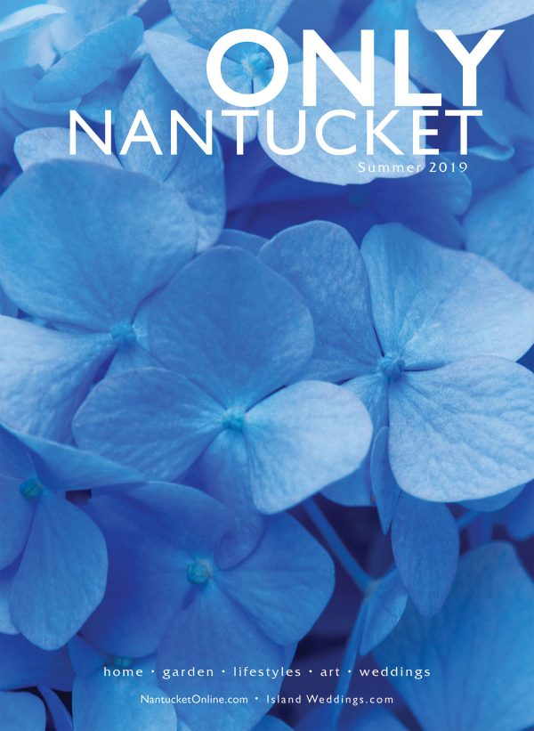 Only Nantucket 2019 Summer