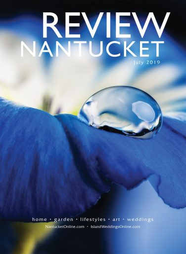 Nantucket Review July 2019