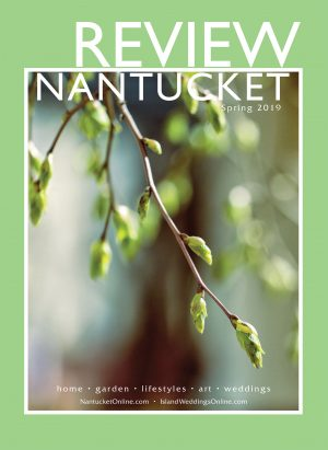 Nantucket Review Spring 2019