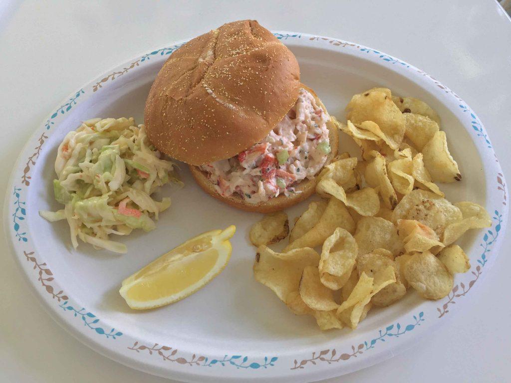 Sayles Seafood Nantucket Island