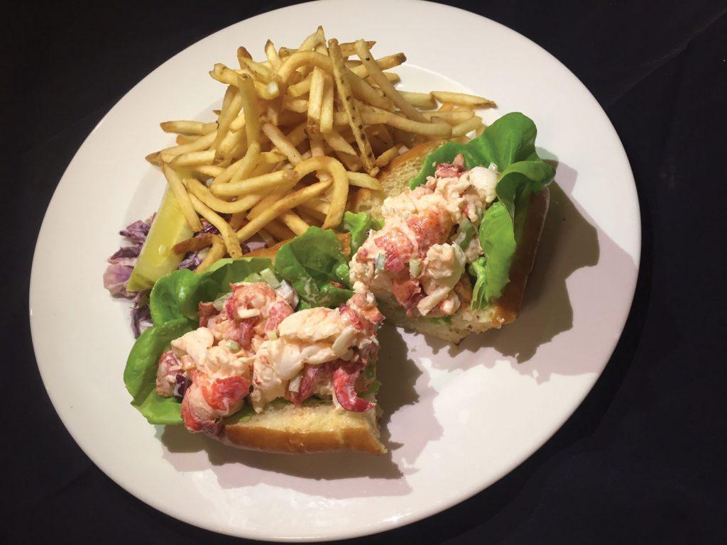 Sayle's seafood Nantucket