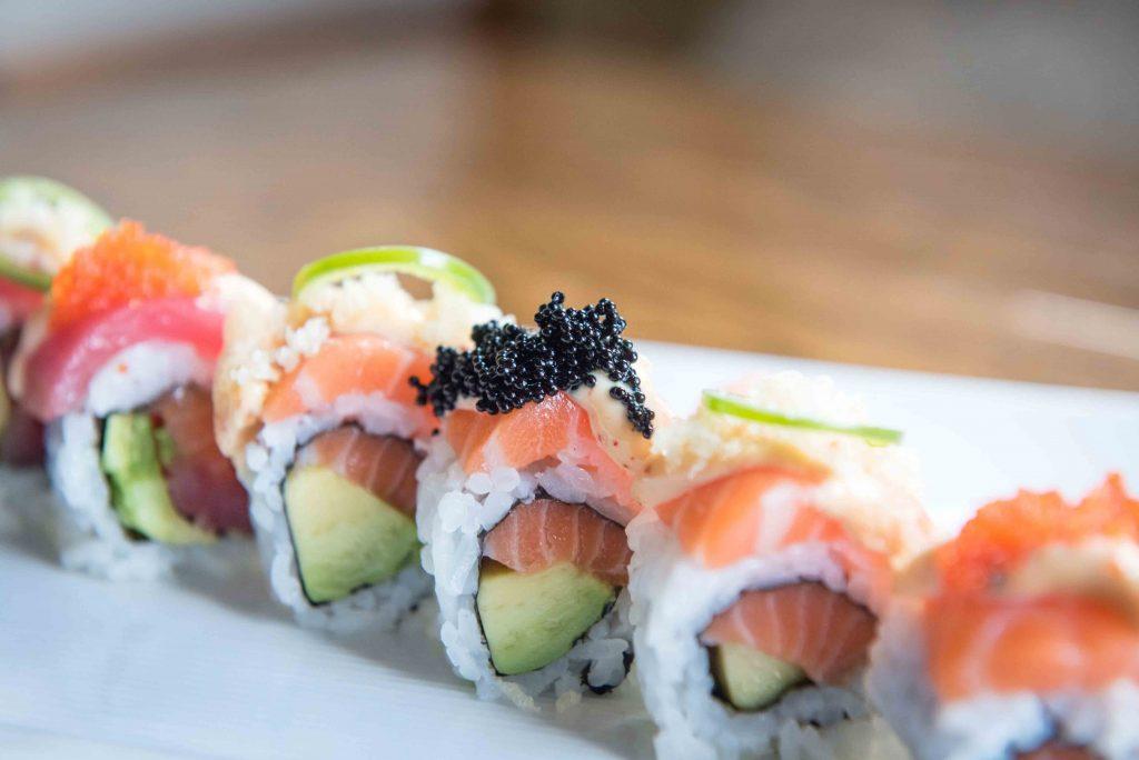 Town Sushi Nantucket