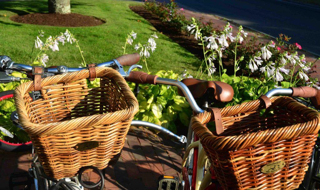 beachside club nantucket bikes for rent