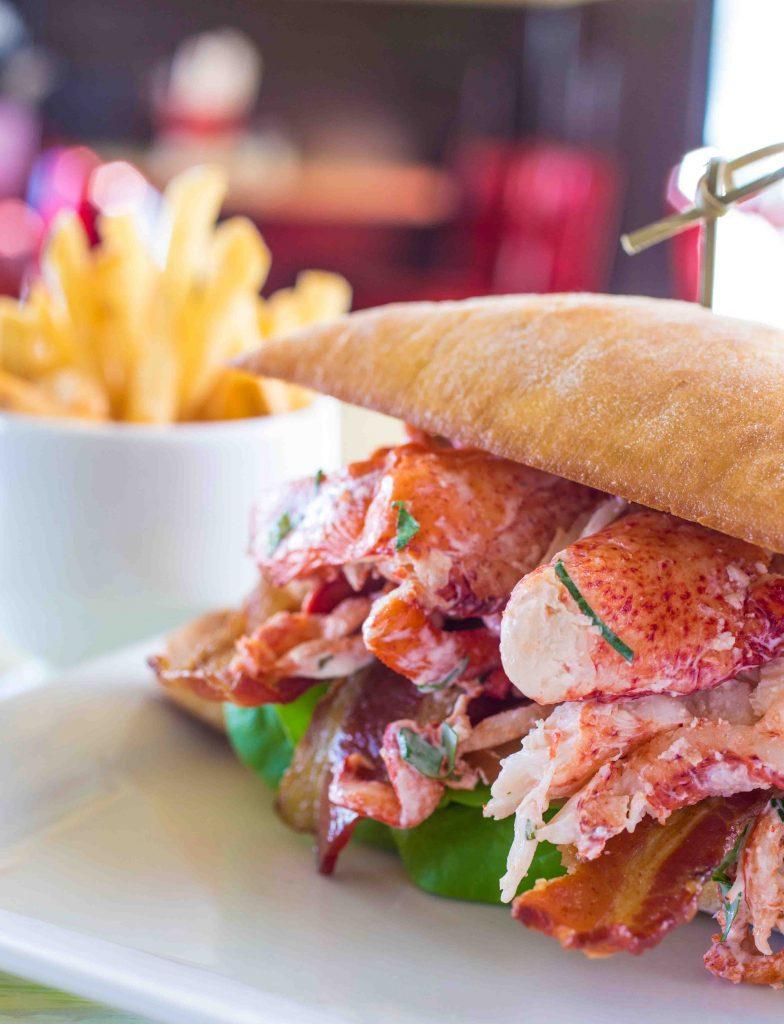 galley beach nantucket restaurant