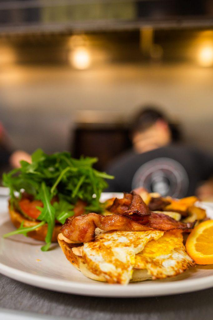 nantucket keepers breakfast