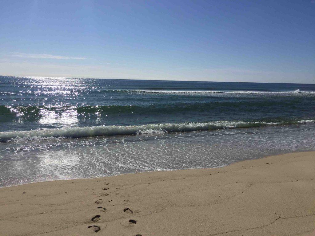 nantucket surf scene