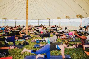 nantucket yoga festival