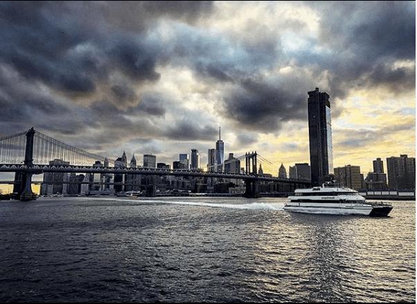 seatreak city boat