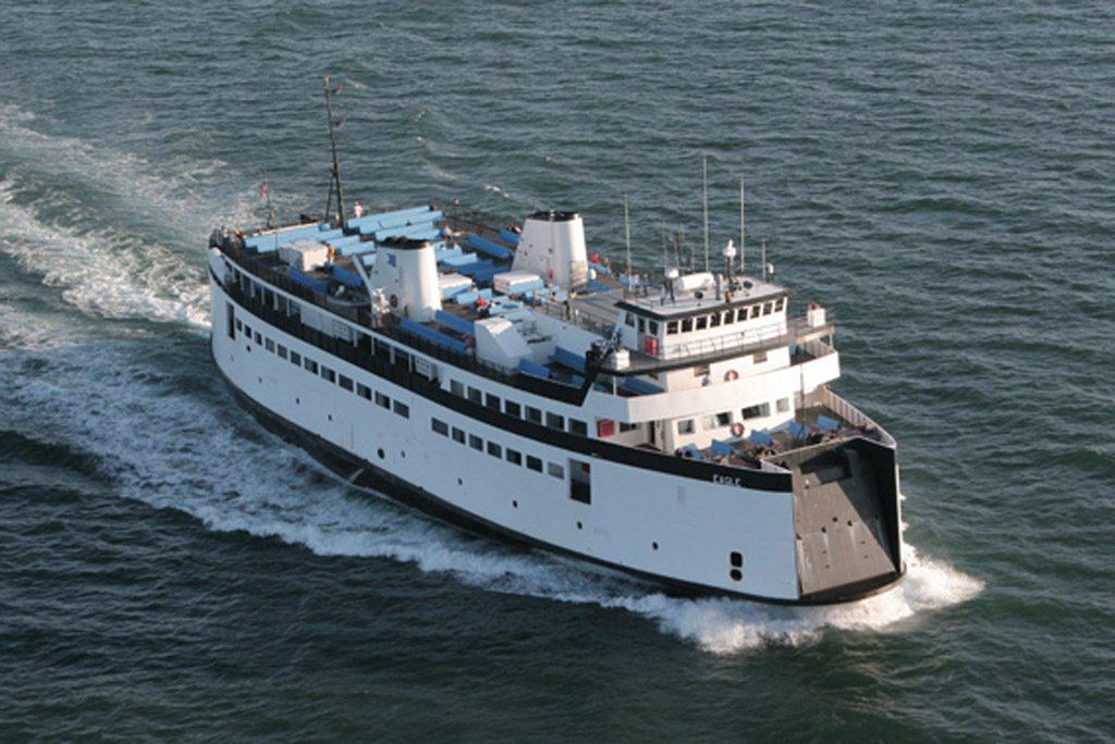 steamship nantucket