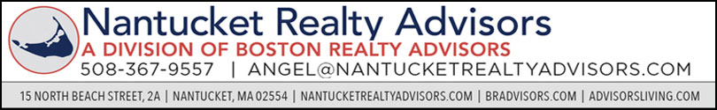 Angel Fraizer Nantucket Realty and Homes