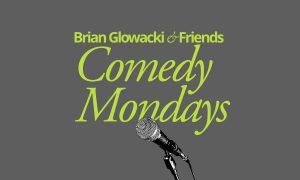 Nantucket Comedy Nights