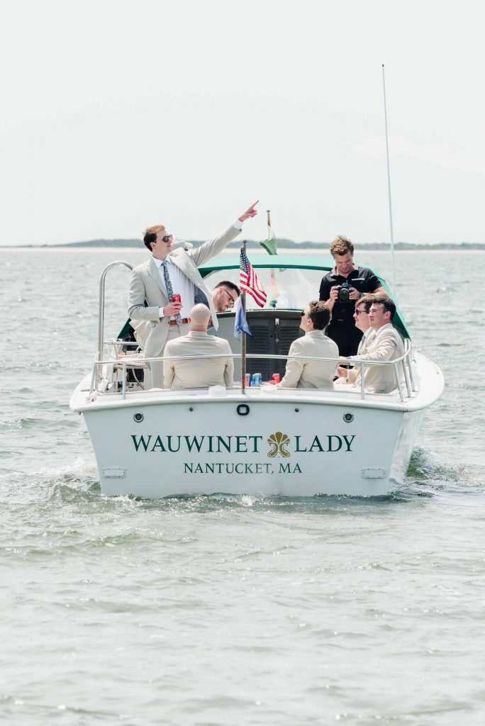Nantucket-Island-wedding-katherine-Graham-righi-on-a-boat