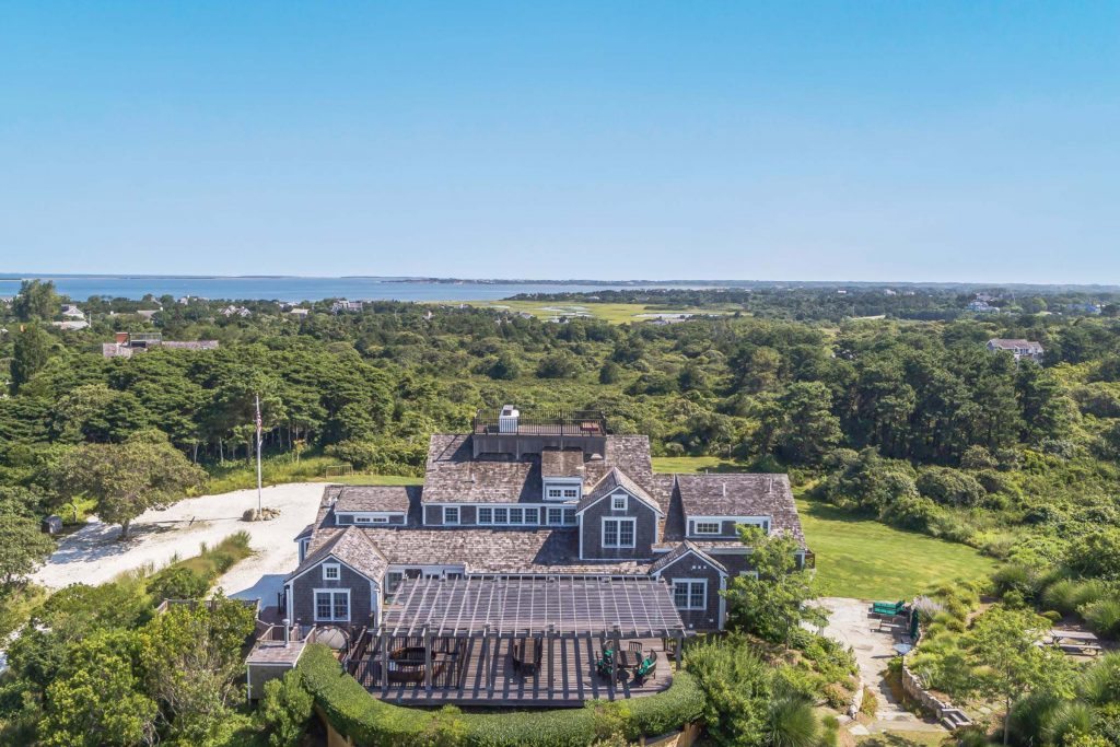 nantucket vacation home services