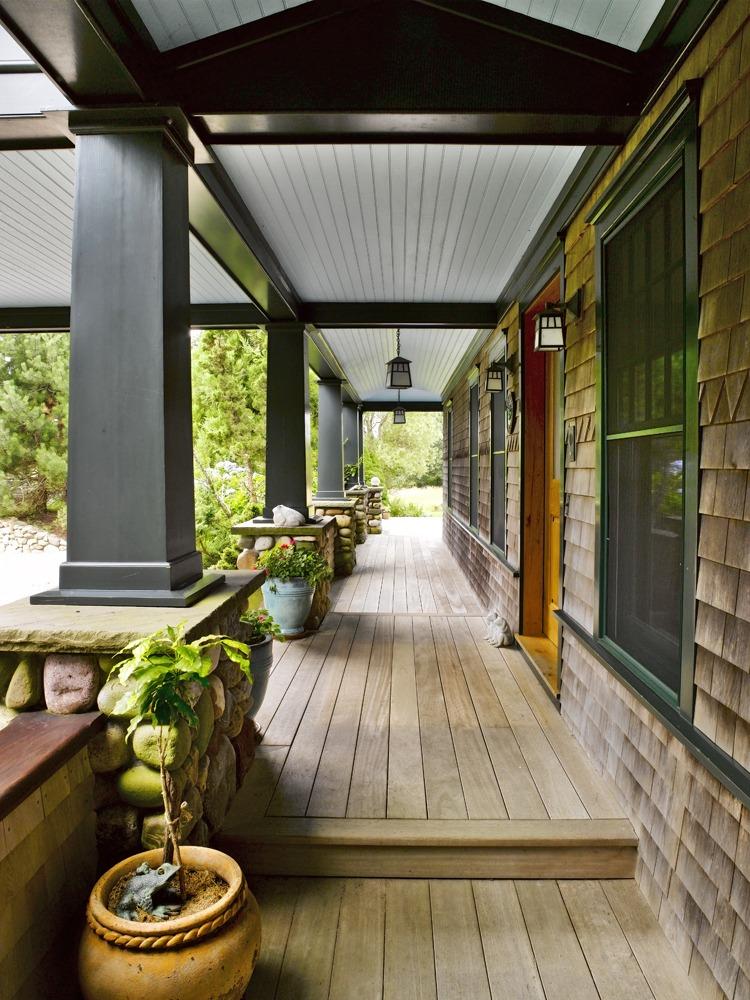 Nantucket Architecture