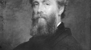 Melville 200th birthday nantucket NHA