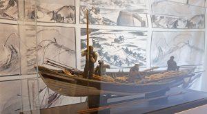 Moby-Dick-Exhibit Nantucket Island