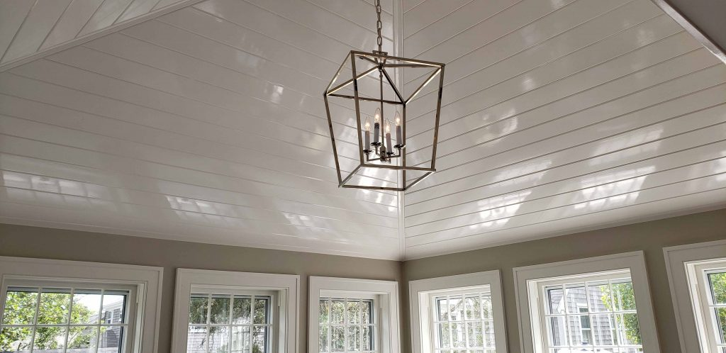 Nantucket Electrical Kevin Dineen electric