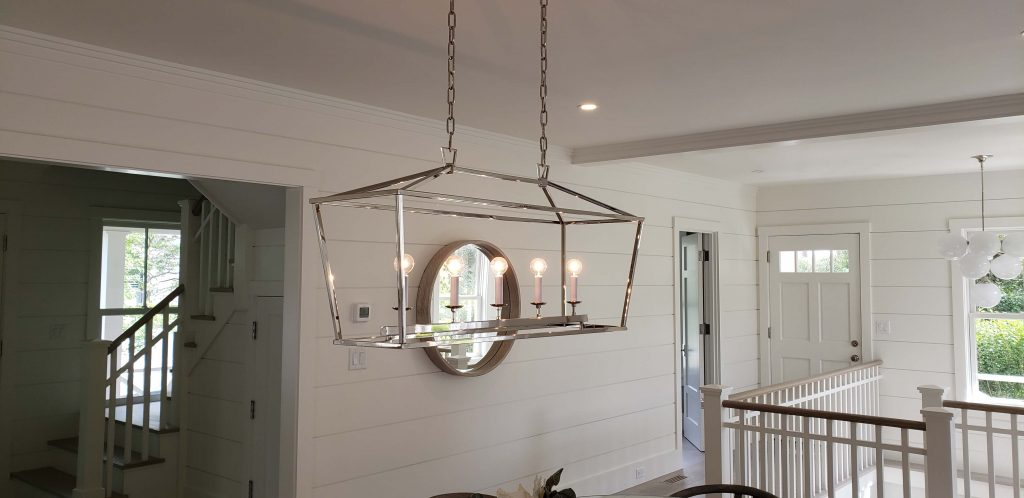 Nantucket Electrical Kevin Dineen island