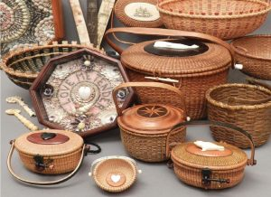 lightship baskets nantucket