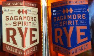 sagamore whiskey tasting nantucket