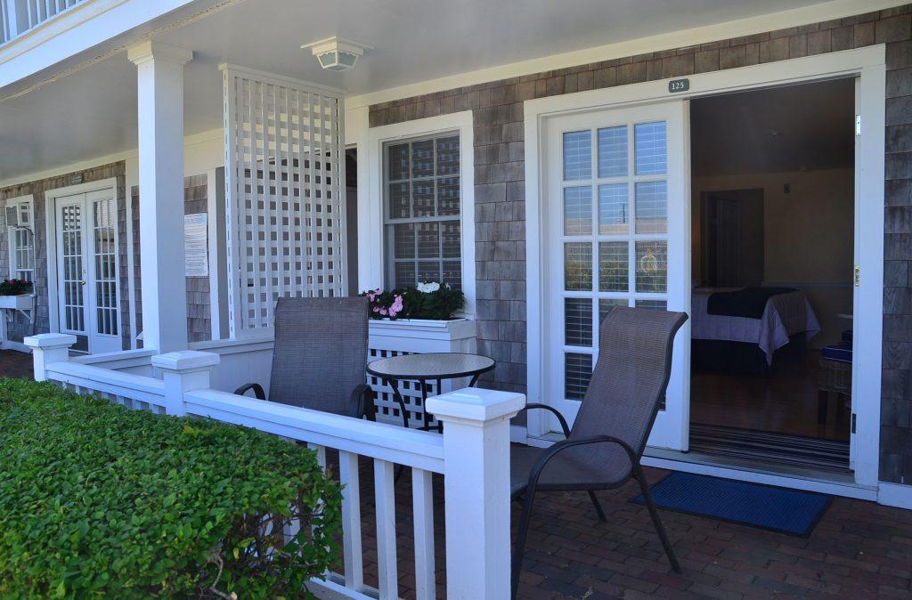 veranda house nantucket style