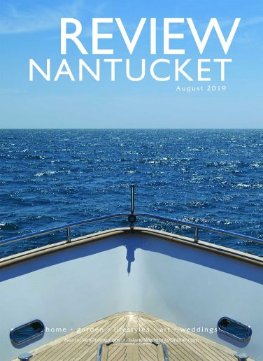 nantucket august review magazine