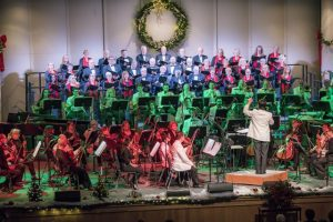 nantucket holiday concert