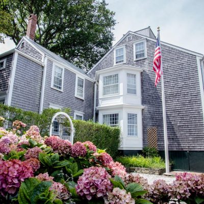 The Copley Group Nantucket