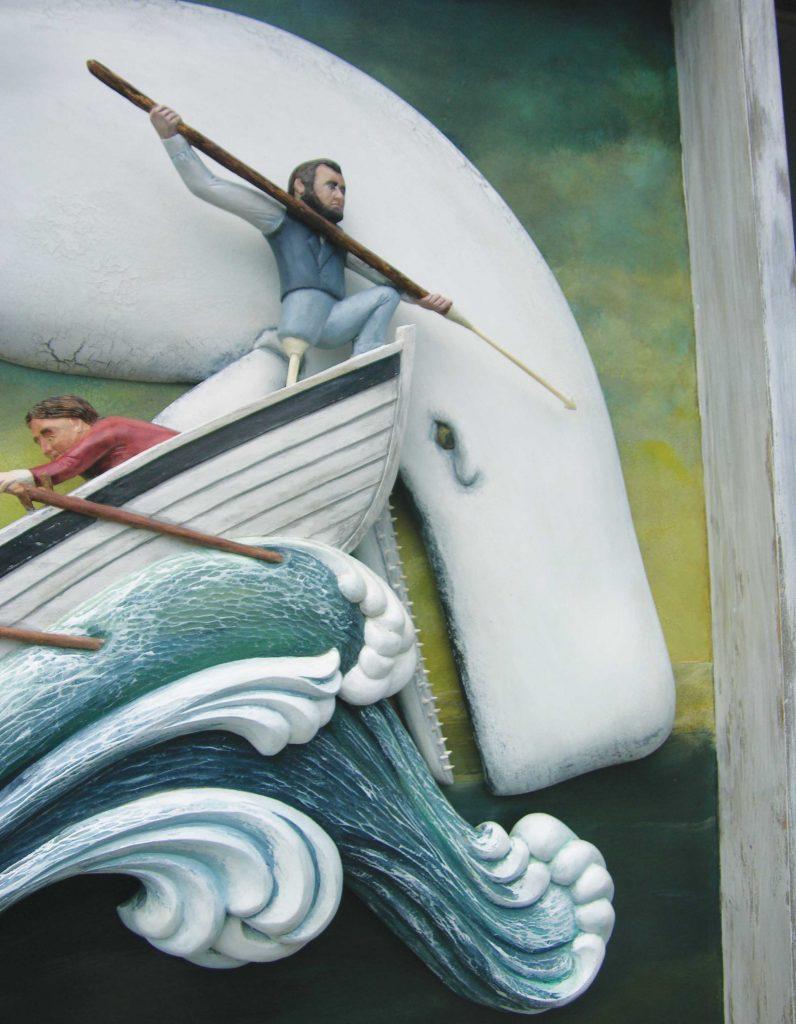whaling folk art