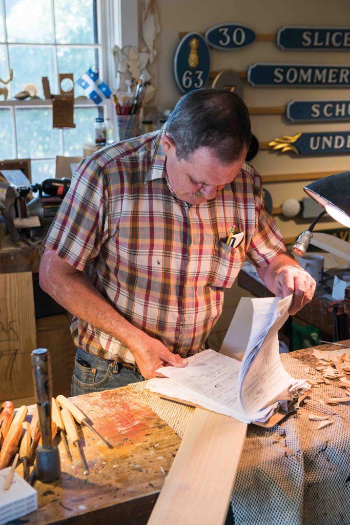 Paul Mccarthy wood carving