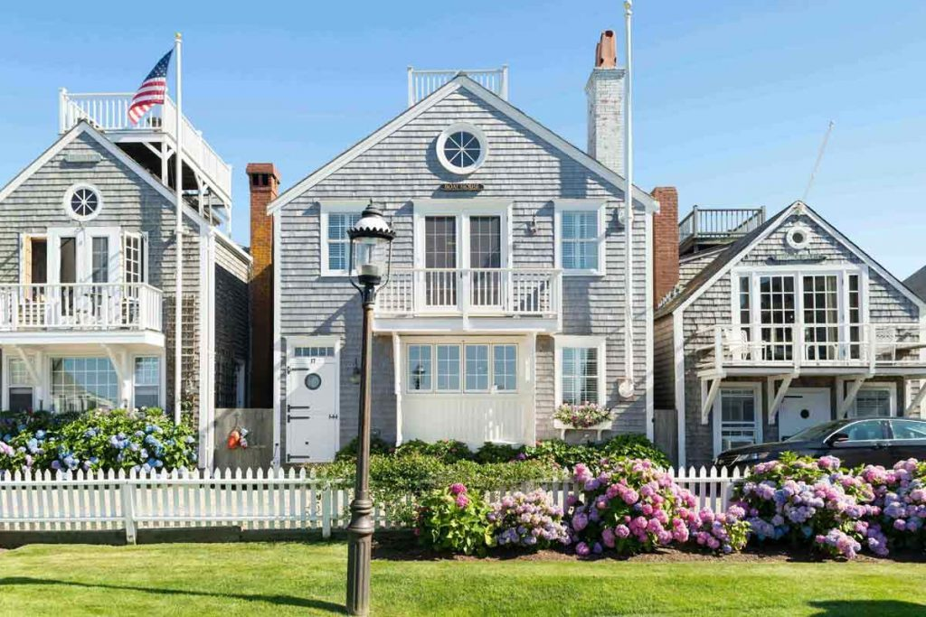 17 old north Wharf home for sale