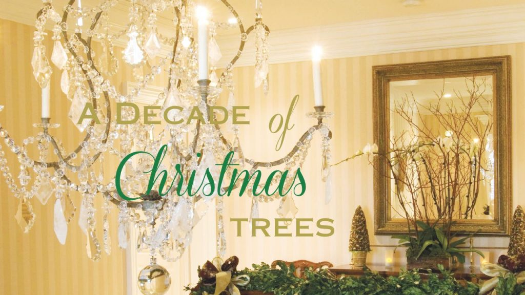 christmas trees on nantucket