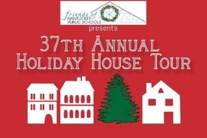 nantucket holiday house tour