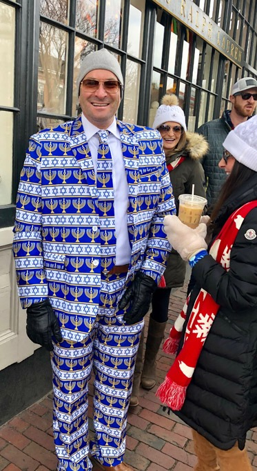 nantucket stroll outfits